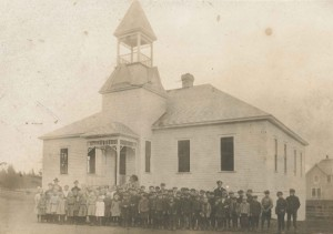 Concordia School early