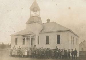 Concordia School early