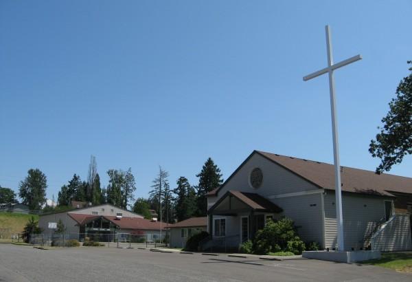 Parkland Lutheran