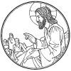 H-58 Trinity 4  (Lu 6.36-42)